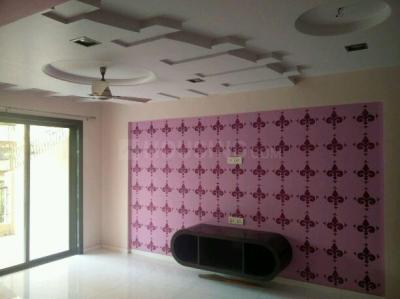 Gallery Cover Image of 1245 Sq.ft 3 BHK Apartment for rent in Kalyan West for 21000