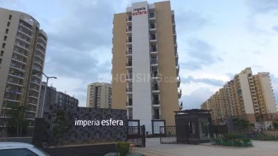 Gallery Cover Image of 2002 Sq.ft 3 BHK Apartment for buy in Imperia Esfera, Sector 37C for 9500000