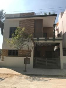 Gallery Cover Image of 2100 Sq.ft 3 BHK Independent House for buy in Sardar Vallabh Bhai Patel Nagara for 9500000