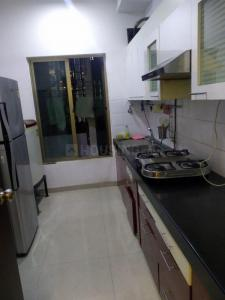Gallery Cover Image of 860 Sq.ft 2 BHK Apartment for rent in Goregaon East for 32000