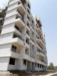 Gallery Cover Image of 550 Sq.ft 1 BHK Apartment for buy in Badlapur West for 2200000