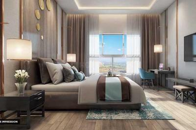 Gallery Cover Image of 1400 Sq.ft 3 BHK Apartment for buy in Laxmi Raaj Vilas, Malad West for 33500000