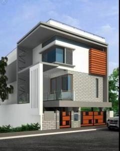 Gallery Cover Image of 640 Sq.ft 2 BHK Independent House for buy in Tambaram for 3100000