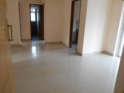 Gallery Cover Image of 1400 Sq.ft 3 BHK Apartment for rent in New Town for 19000