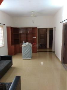 Gallery Cover Image of 1200 Sq.ft 3 BHK Independent House for rent in Banashankari for 25000
