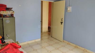 Bedroom Image of PG 7611594 Hingne Khurd in Hingne Khurd