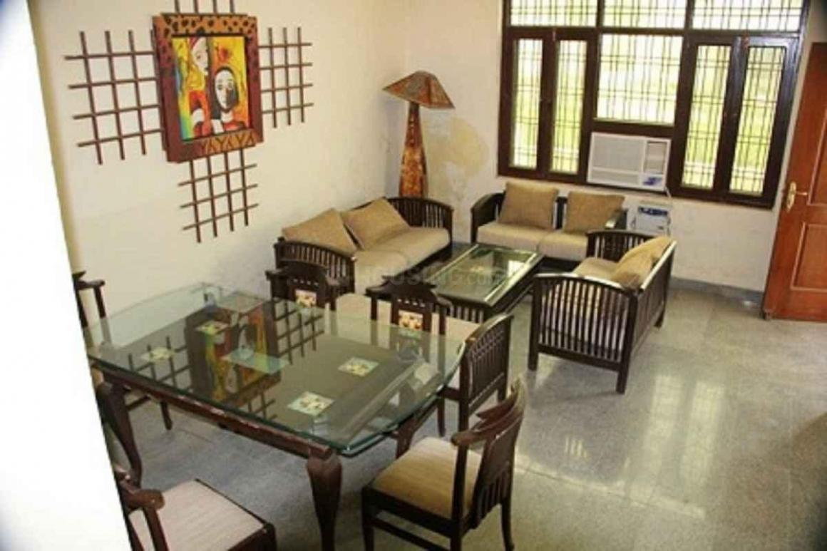 Living Room Image of 1250 Sq.ft 2 BHK Independent House for buy in Indira Nagar for 3400000