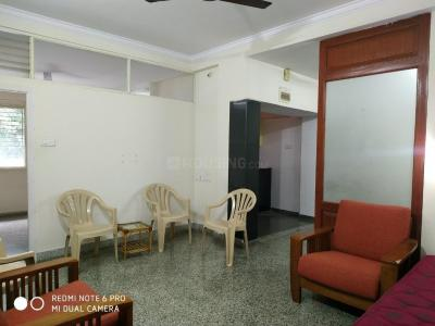 Gallery Cover Image of 900 Sq.ft 1 BHK Apartment for rent in J. P. Nagar for 16000