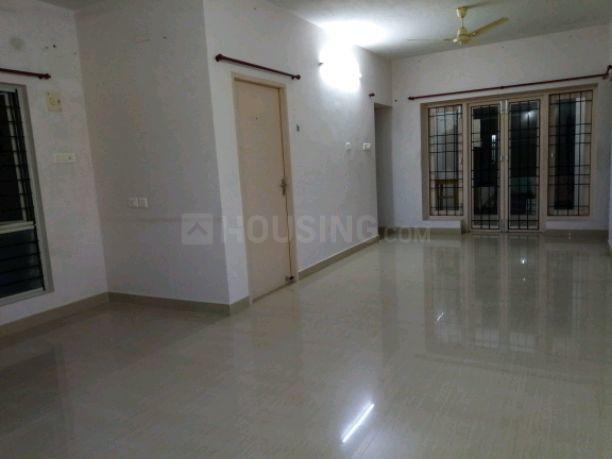 Living Room Image of 1800 Sq.ft 3 BHK Apartment for rent in Ponmar for 15000
