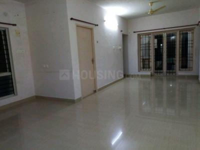 Gallery Cover Image of 1800 Sq.ft 3 BHK Apartment for rent in Ponmar for 15000