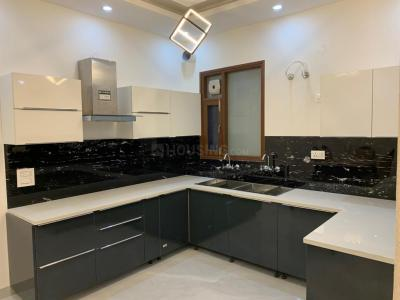 Gallery Cover Image of 1450 Sq.ft 3 BHK Independent Floor for buy in Gazipur for 4500000