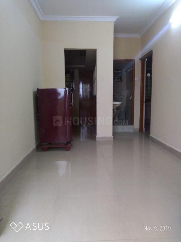 Living Room Image of 913 Sq.ft 2 BHK Independent Floor for rent in Gachibowli for 18000