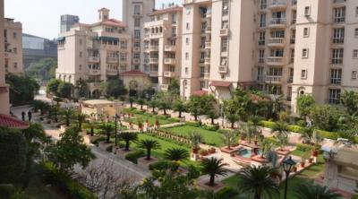 Gallery Cover Image of 3000 Sq.ft 3 BHK Apartment for buy in DLF Beverly Park II, DLF Phase 2 for 34000000