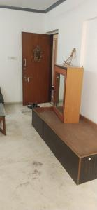Gallery Cover Image of 650 Sq.ft 1 BHK Apartment for rent in Jogeshwari West for 30000