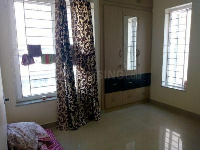 Gallery Cover Image of 1250 Sq.ft 2 BHK Villa for rent in Sholinganallur for 21000