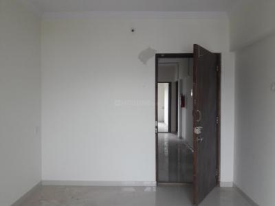 Gallery Cover Image of 575 Sq.ft 1 BHK Apartment for rent in Kasarvadavali, Thane West for 12000