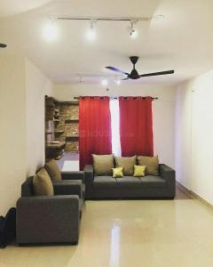 Gallery Cover Image of 1050 Sq.ft 2 BHK Apartment for buy in Belapur CBD for 11500000