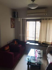 Gallery Cover Image of 1067 Sq.ft 2 BHK Apartment for rent in Andheri East for 40000