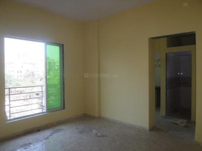 Gallery Cover Image of 355 Sq.ft 1 RK Apartment for buy in Jai Malhar, Ghansoli for 1600000