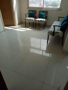 Gallery Cover Image of 1400 Sq.ft 3 BHK Independent Floor for rent in Bharat Vihar for 14000