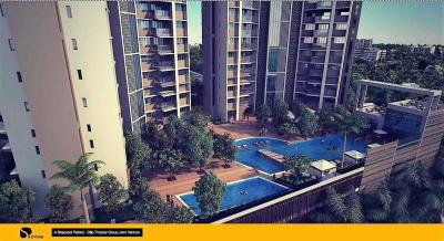 Gallery Cover Image of 865 Sq.ft 2 BHK Apartment for buy in Shapoorji Pallonji Sarova, Kandivali East for 16900000