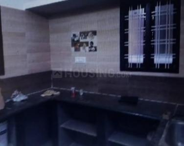 Gallery Cover Image of 800 Sq.ft 1 BHK Independent Floor for rent in Horamavu for 10000