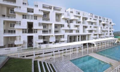 Gallery Cover Image of 1650 Sq.ft 3 BHK Apartment for buy in Rohan Mithila, Viman Nagar for 13000000