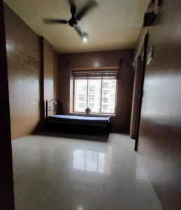 Gallery Cover Image of 430 Sq.ft 1 BHK Apartment for rent in Kopar Khairane for 13500