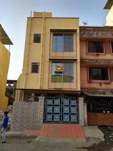 Gallery Cover Image of 2600 Sq.ft 4 BHK Villa for rent in Kalamboli for 30000