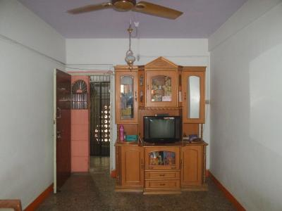 Gallery Cover Image of 505 Sq.ft 1 BHK Apartment for buy in Dombivli West for 3500000