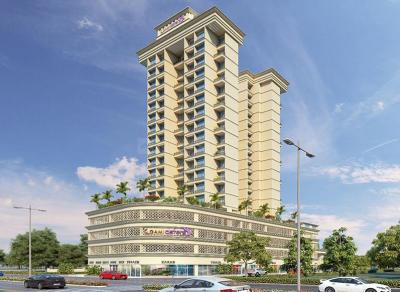 Gallery Cover Image of 1150 Sq.ft 2 BHK Apartment for buy in Gami Asters, Ghansoli for 13500000