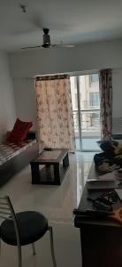 Gallery Cover Image of 1100 Sq.ft 2 BHK Apartment for rent in Puraniks Aldea Anexo, Baner for 9000