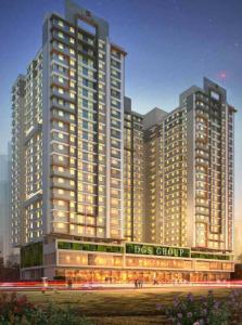 Gallery Cover Image of 965 Sq.ft 2 BHK Apartment for buy in Malad East for 11200000