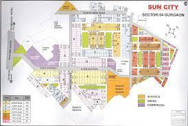 300 Sq.ft Residential Plot for Sale in Sector 54, Gurgaon