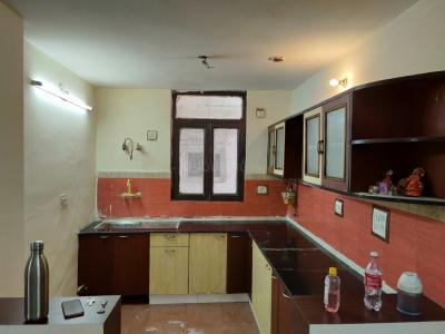 Gallery Cover Image of 1900 Sq.ft 3 BHK Apartment for buy in Amrapali Greens, Vaibhav Khand for 8100000