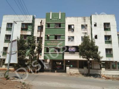 Gallery Cover Image of 540 Sq.ft 1 BHK Apartment for buy in Talegaon Dabhade for 1575000