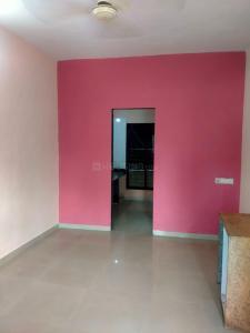 Gallery Cover Image of 290 Sq.ft 1 RK Apartment for rent in Kopar Khairane for 7500