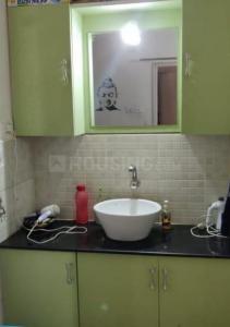 Gallery Cover Image of 1083 Sq.ft 2 BHK Apartment for rent in Jain Carlton Creek, Manikonda for 24000