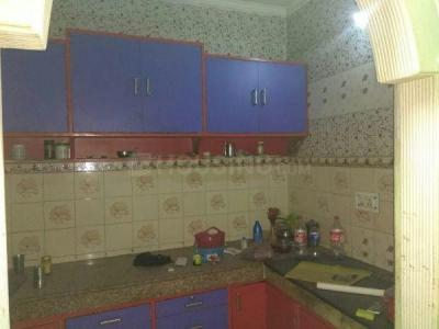 Gallery Cover Image of 600 Sq.ft 1 BHK Independent Floor for rent in Sector 22 for 16000