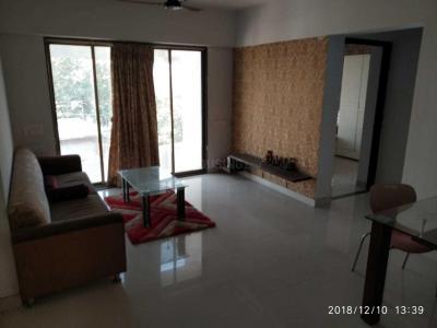 Gallery Cover Image of 786 Sq.ft 2 BHK Apartment for buy in Sameer Vrindavan Niketan, Badlapur West for 17200000