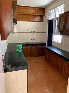 Gallery Cover Image of 1200 Sq.ft 2 BHK Independent Floor for rent in Sector 50 for 23500