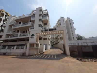 Gallery Cover Image of 842 Sq.ft 2 BHK Apartment for buy in Sai Leela, Narhe for 4100000