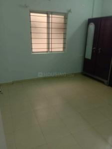 Gallery Cover Image of 780 Sq.ft 1 RK Apartment for rent in Gunina Jeno, Electronic City for 9000