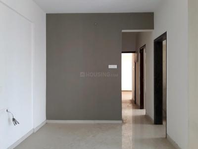Gallery Cover Image of 1080 Sq.ft 2 BHK Apartment for buy in Kalyan West for 7500000