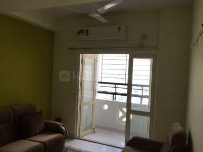 Gallery Cover Image of 1200 Sq.ft 3 BHK Apartment for rent in Santoshpur for 27000