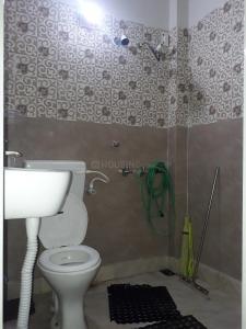 Bathroom Image of Mahalaxmi PG in Sector 56
