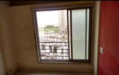 Gallery Cover Image of 400 Sq.ft 1 BHK Apartment for buy in Rashmi Star City, Naigaon East for 2300000