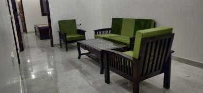 Gallery Cover Image of 560 Sq.ft 1 BHK Apartment for rent in DLF Phase 3, DLF Phase 3 for 28000