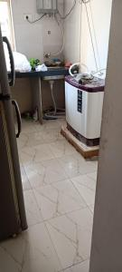 Kitchen Image of No Brokerage No Service Charges PG For Female in Kandivali East