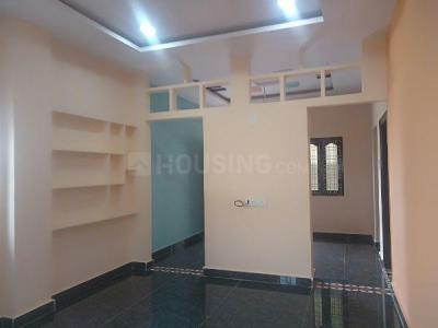 Gallery Cover Image of 950 Sq.ft 2 BHK Independent House for buy in Badangpet for 6800000
